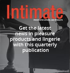 Intimate Magazine